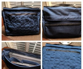 Easy Tactical Surface Tablet Bag