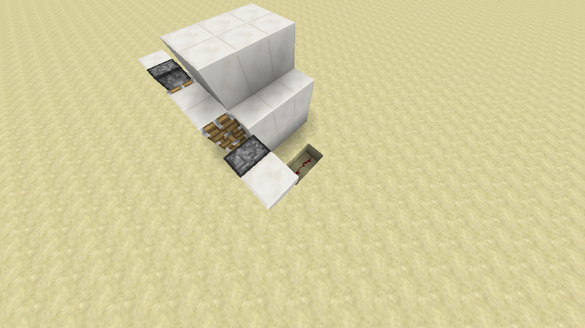 Picture of Step 3: Getting the Redstone Ready