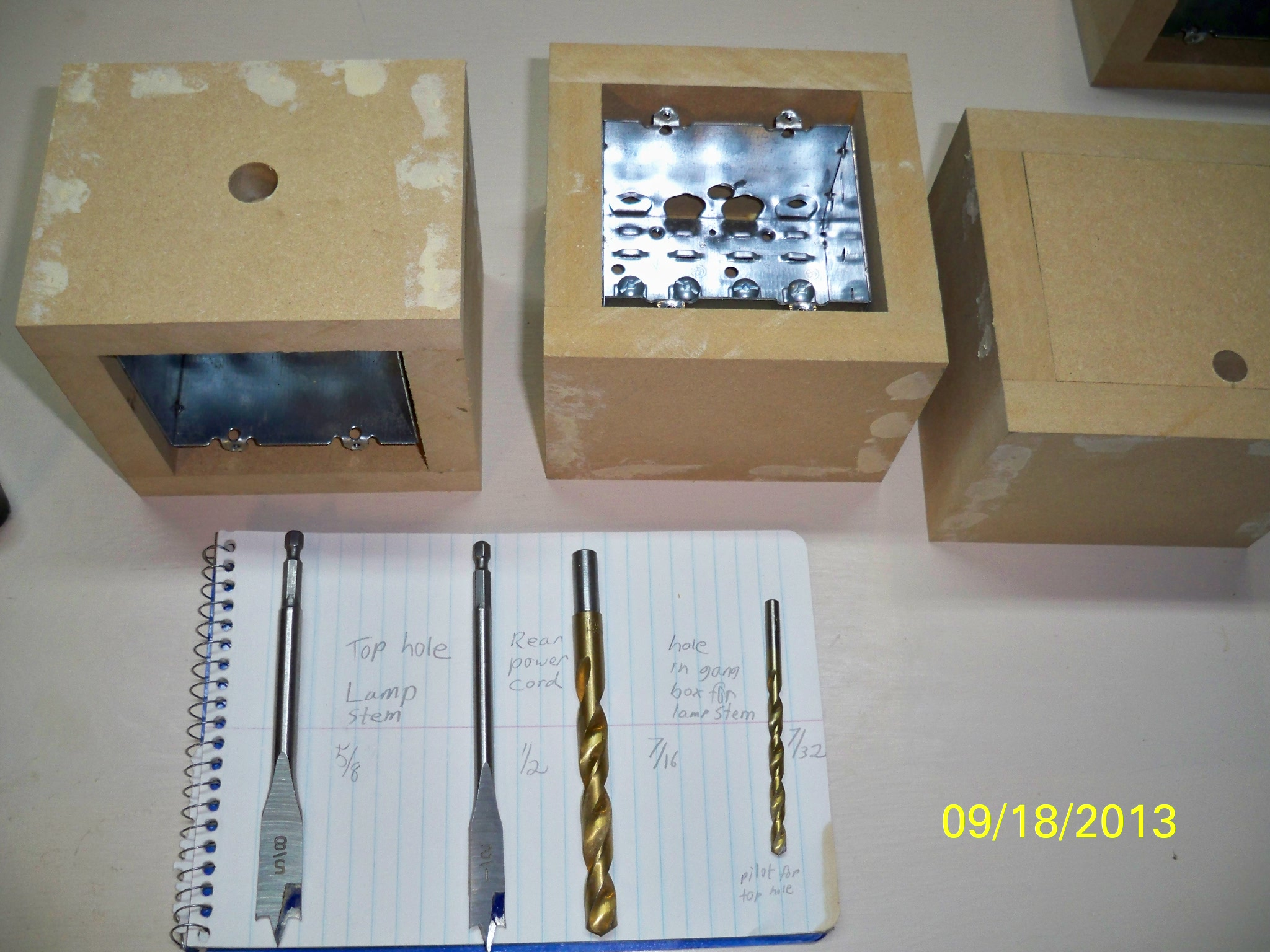Picture of Assemble the Box