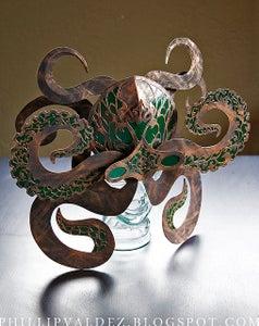 Octopus Invasion!
