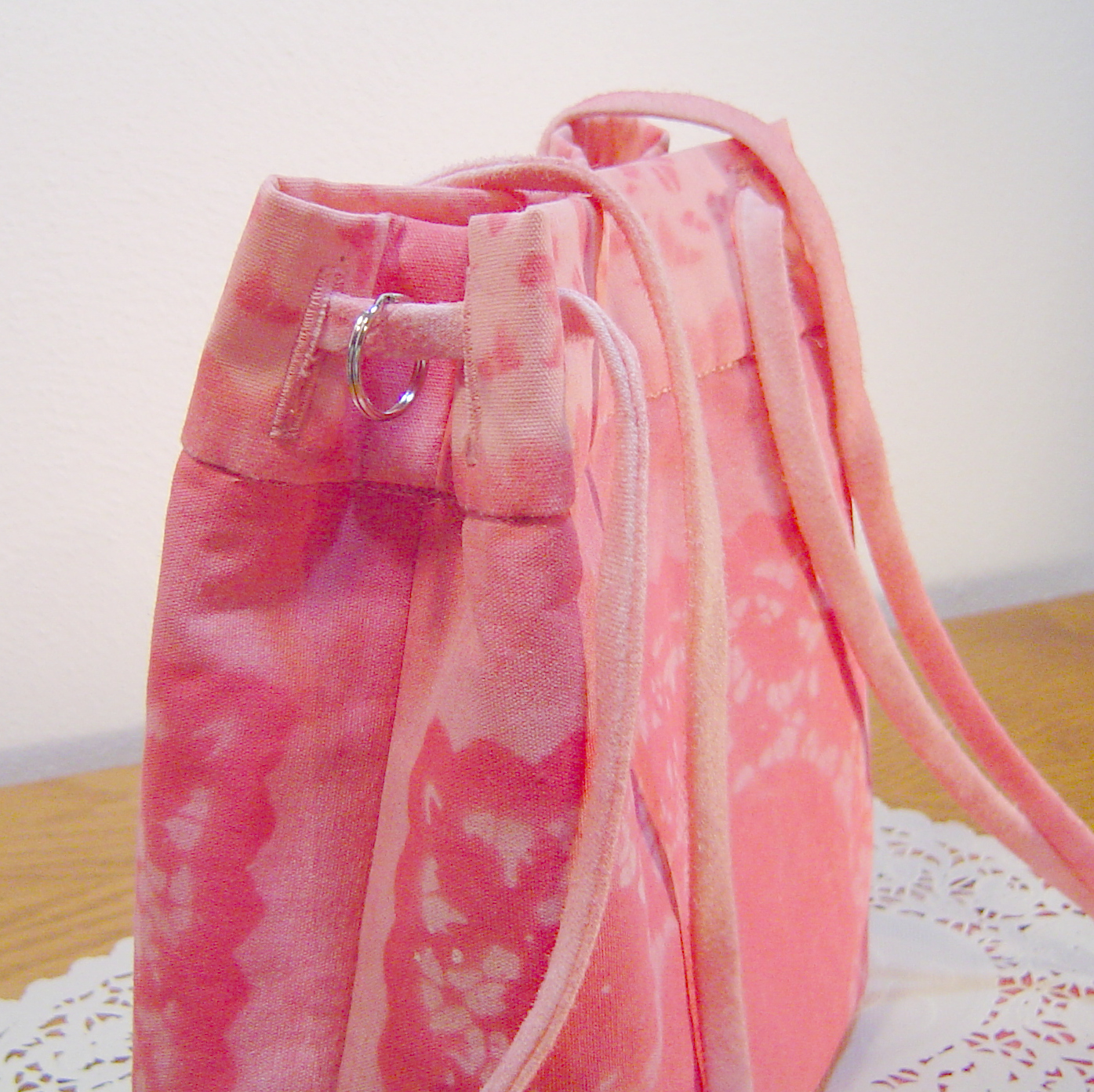 Picture of Make Drawstring Cord