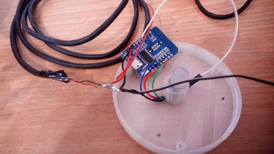 Step 5: Electronics