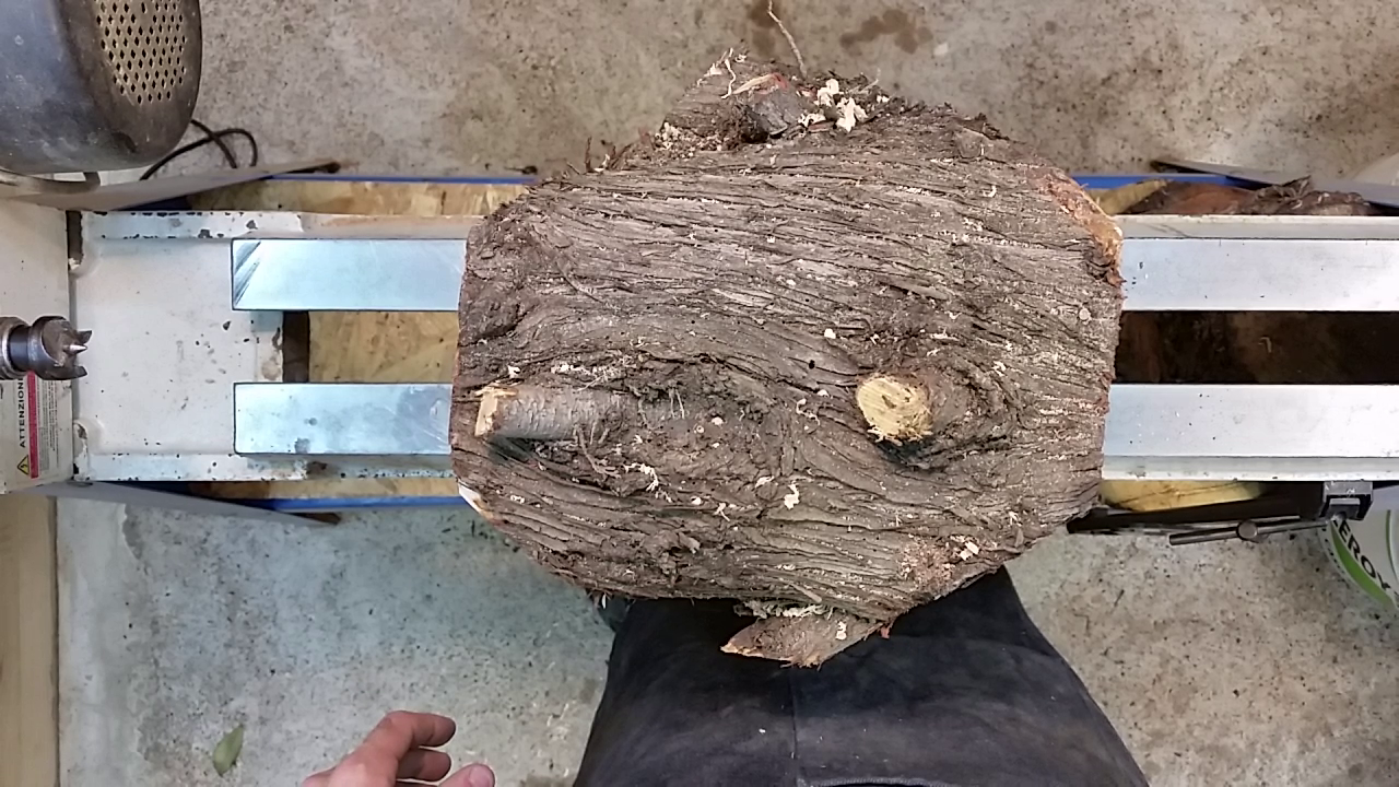 Picture of Mounting Your Log