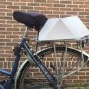 Flatpack Bike Basket