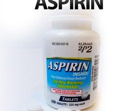 9 Unusual Uses for Aspirin