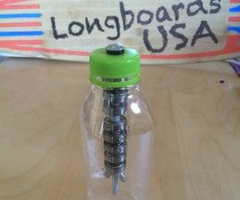 Make a Longboard Bearings Cleaning Kit Under $5 in 9 Easy Steps