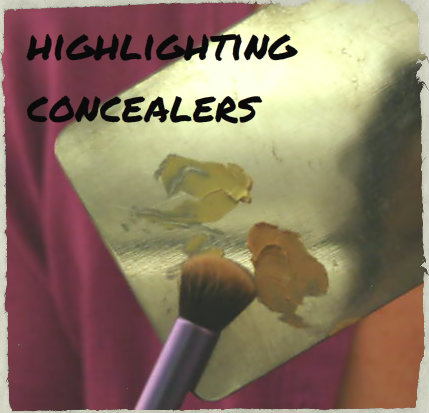 Picture of Highlight & Contour