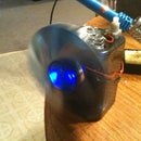 Cheap (If not free) Mini Exhaust Fan - Great for Solder Fumes