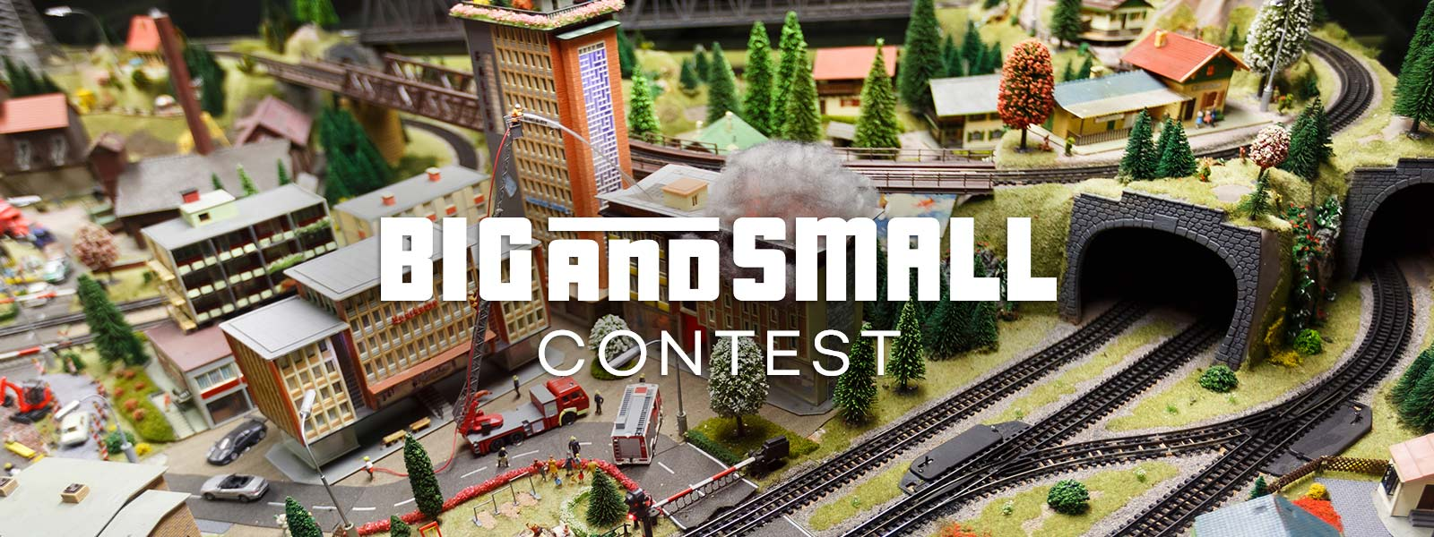 Big and Small Contest