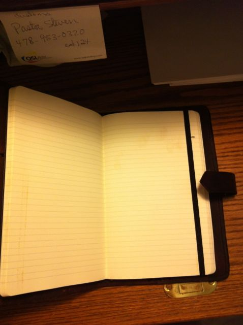 Picture of Enjoy Your Journal!