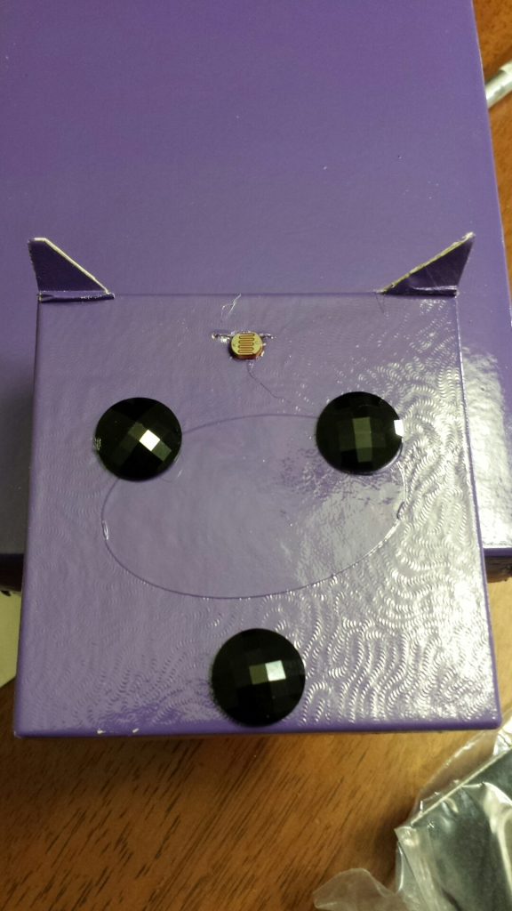 Picture of Kid-friendly PuppyDuino 0.31