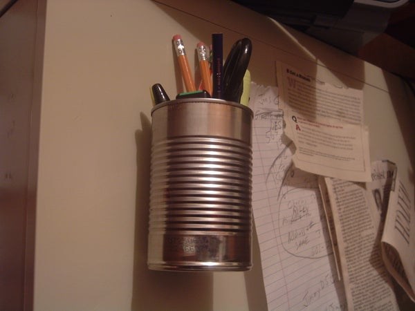 Super Easy Magnetic Cup