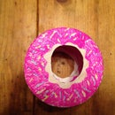 Duct Tape Roll Donut