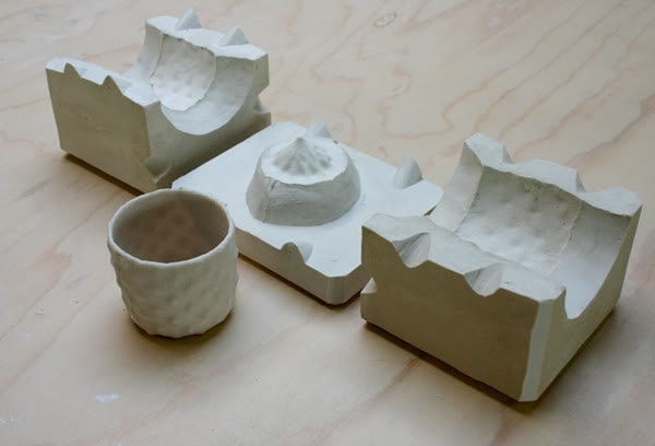 Picture of Cast Porcelain Replicas