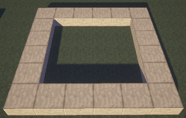 Picture of Building the Base