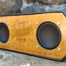 Custom-made Portable Speaker