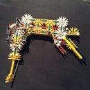 Pistol K'nex