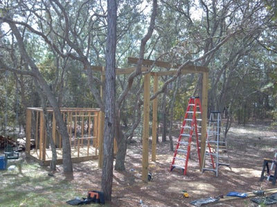Foundation and Framing