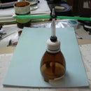Making a Balance Electroscope