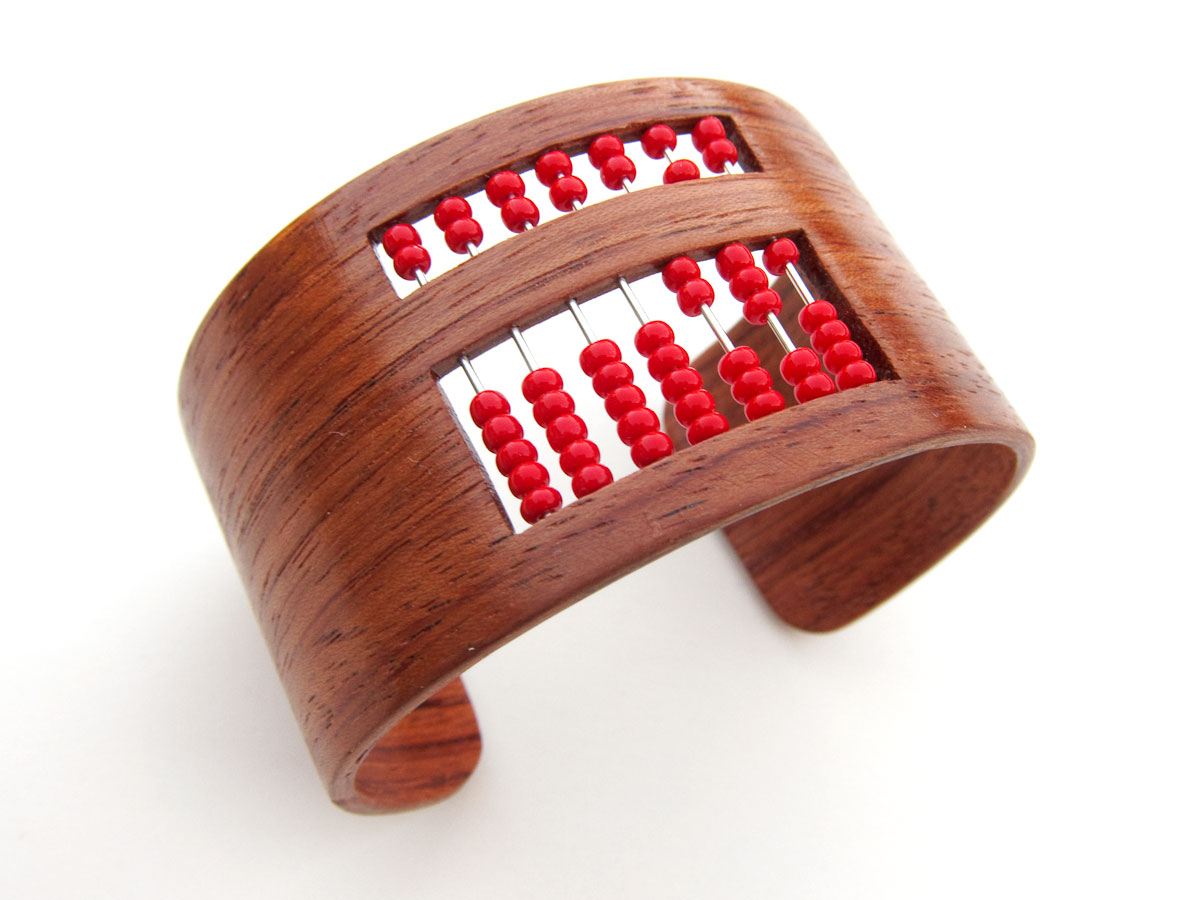 Picture of The Abacus Bracelet