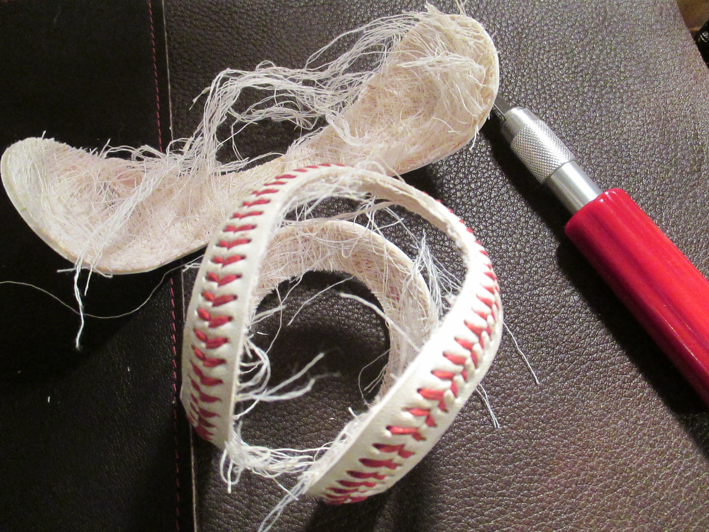 Picture of The Baseball Accent