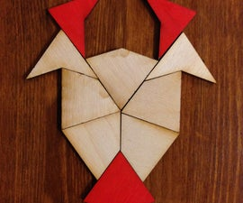 Penrose Mosaic