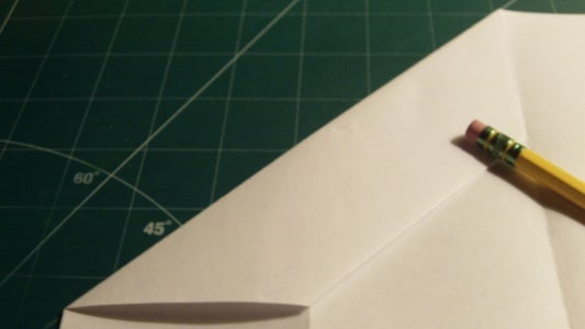 how to make an omniwing paper airplane