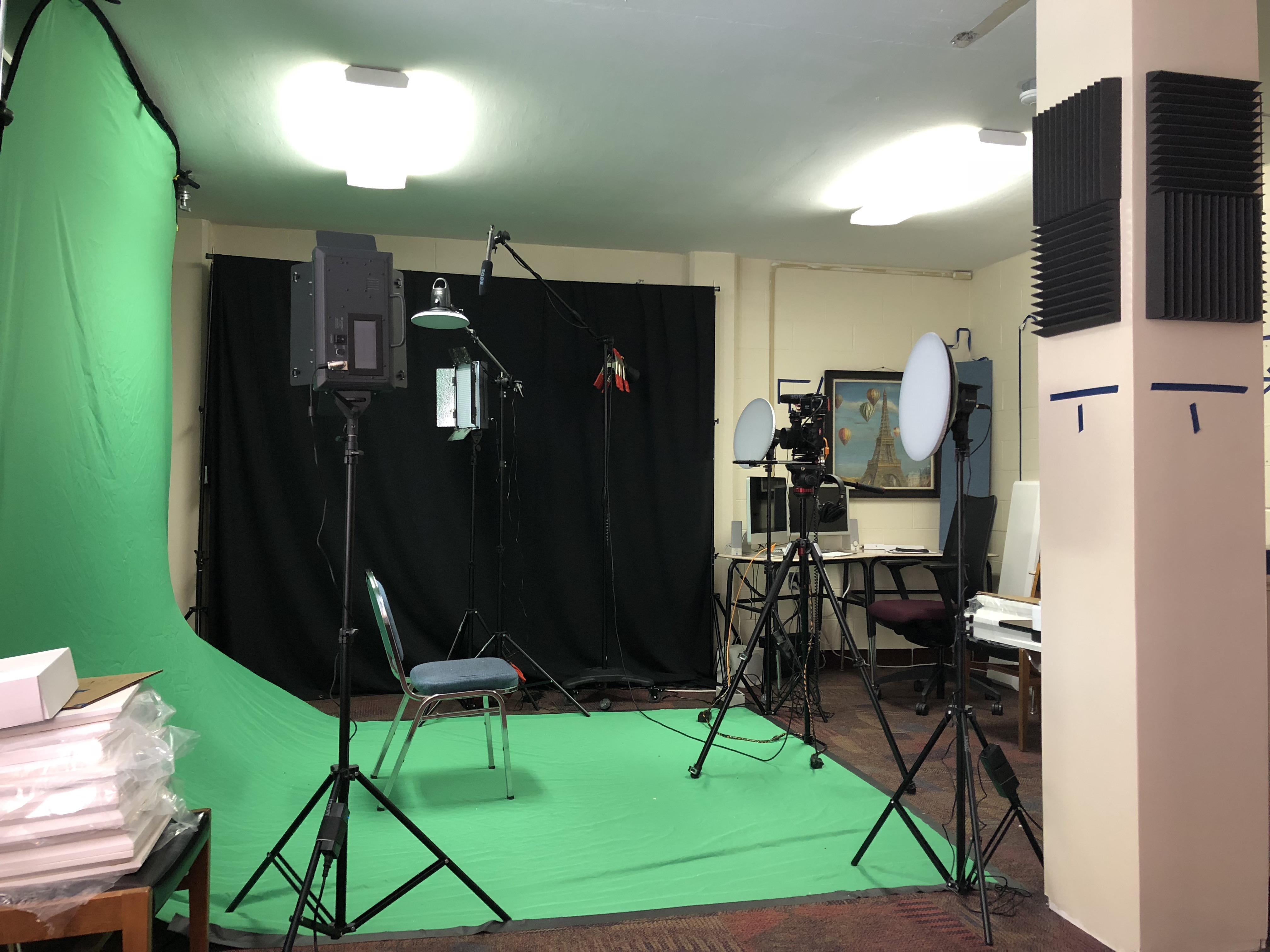 Picture of Mini Studio