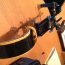 Camera Shoulder Mount Red Rock Zacuto Professional