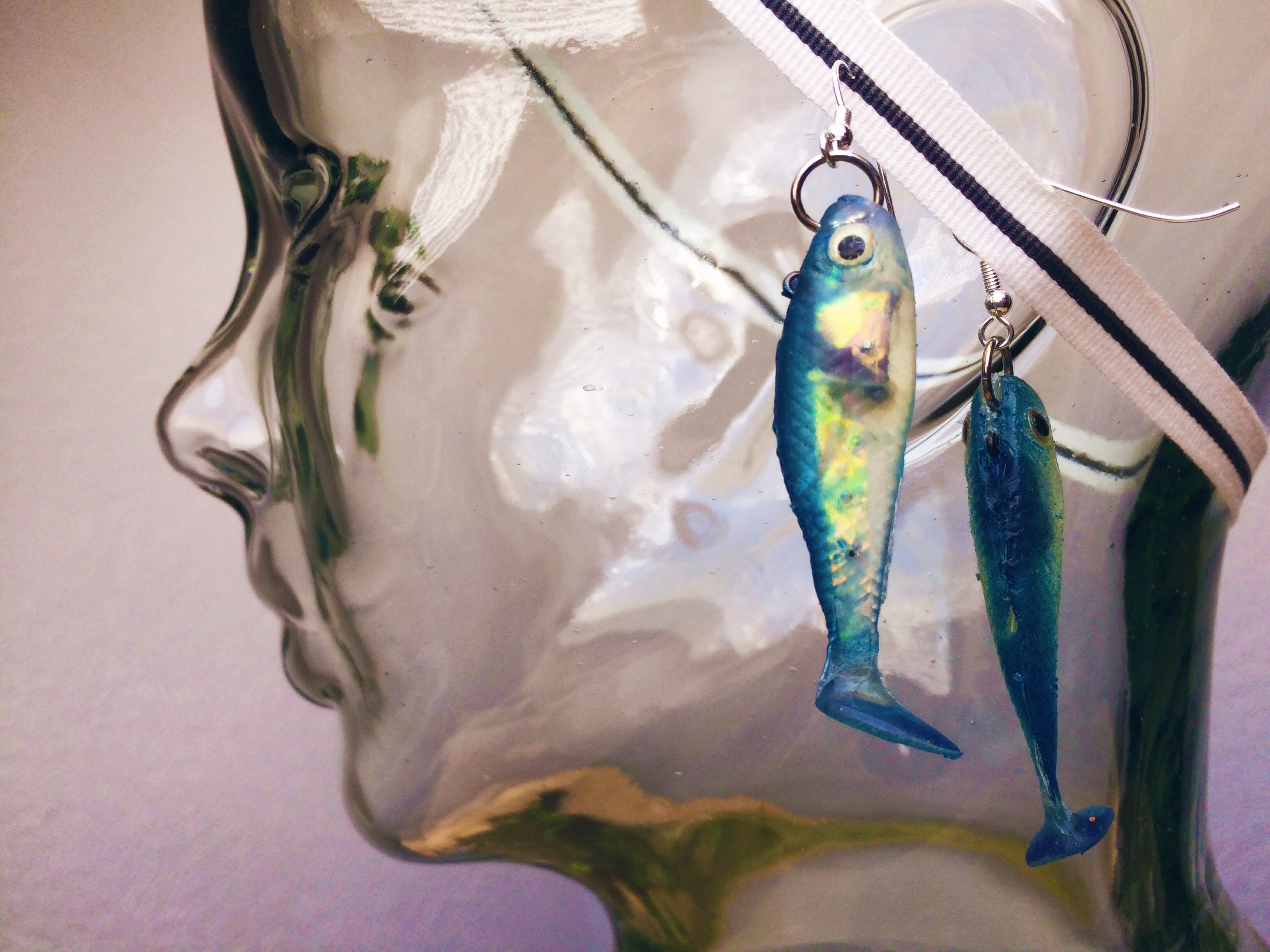 Picture of FISHing Lure EARRINGS