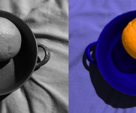 How to Colorize a Black and White Photo with Adobe Photoshop CS6
