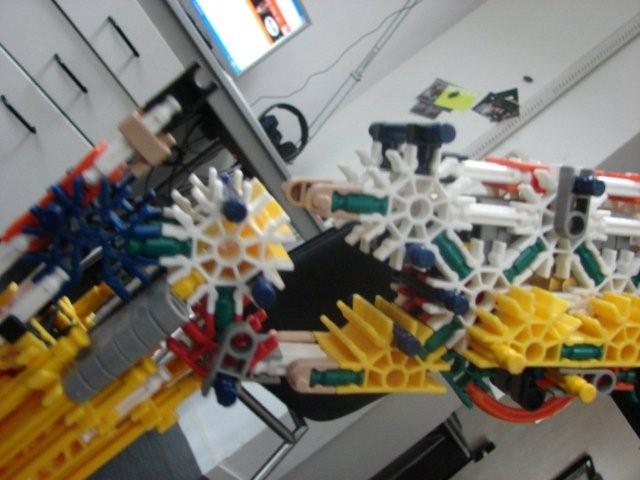 Picture of Knex Benillie Montefeltro Shotgun