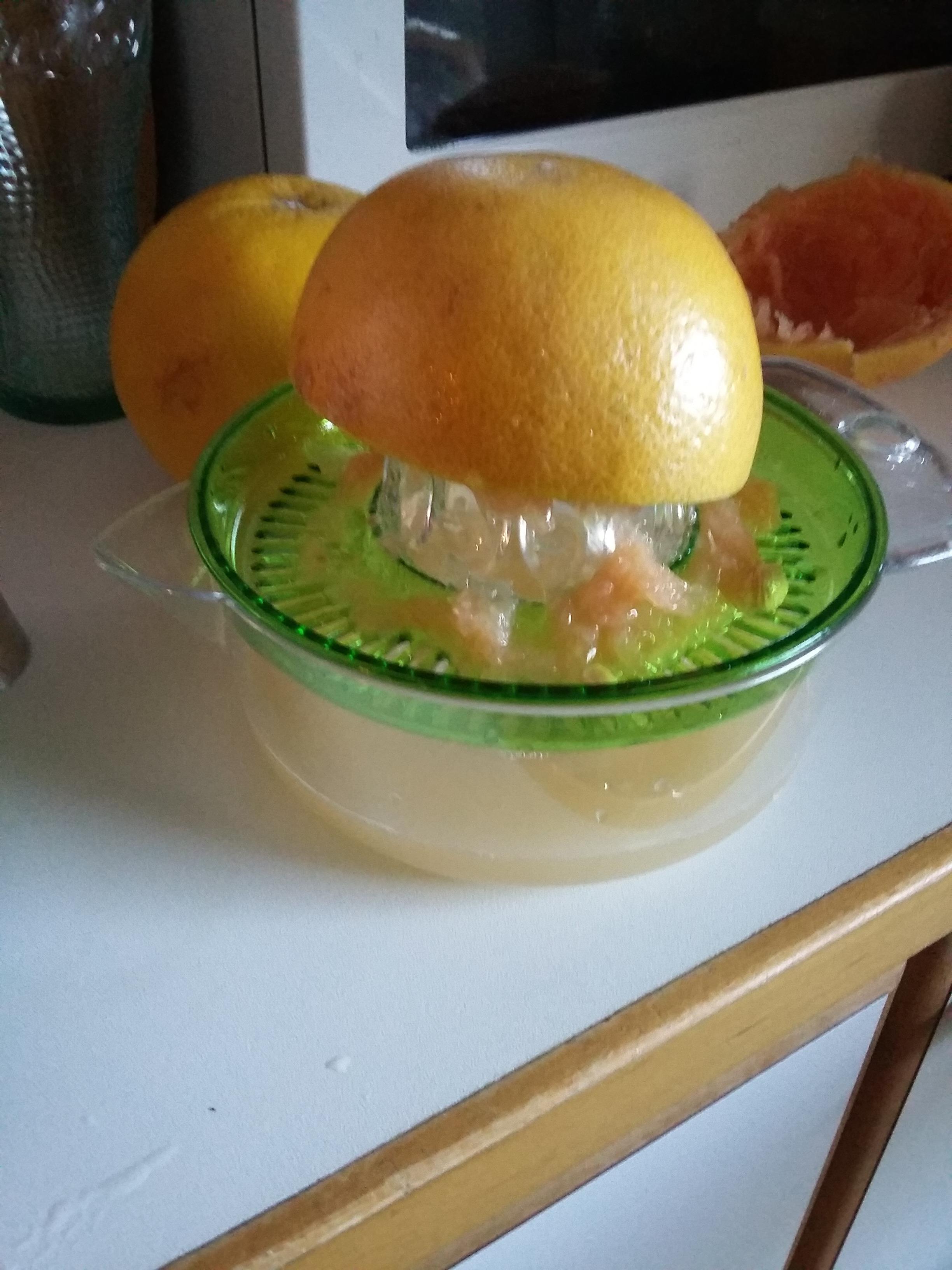 Picture of Grapefruit