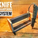 Knife Sharpening System