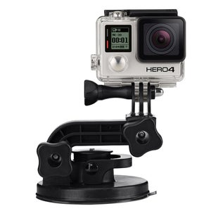 Suggested Mounts and Cameras