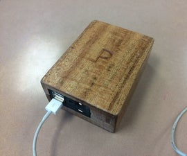 Portable Charger - 2 Ways to Make