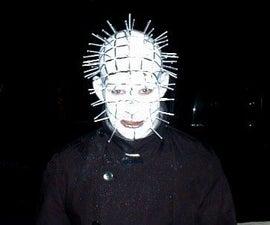 Hellraiser Pin Head Costume