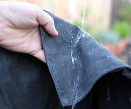 How to Wax Your Clothing and Gear
