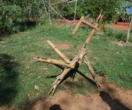 Giant Bamboo K'nex