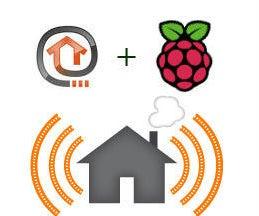OpenHAB on Raspberry Pi