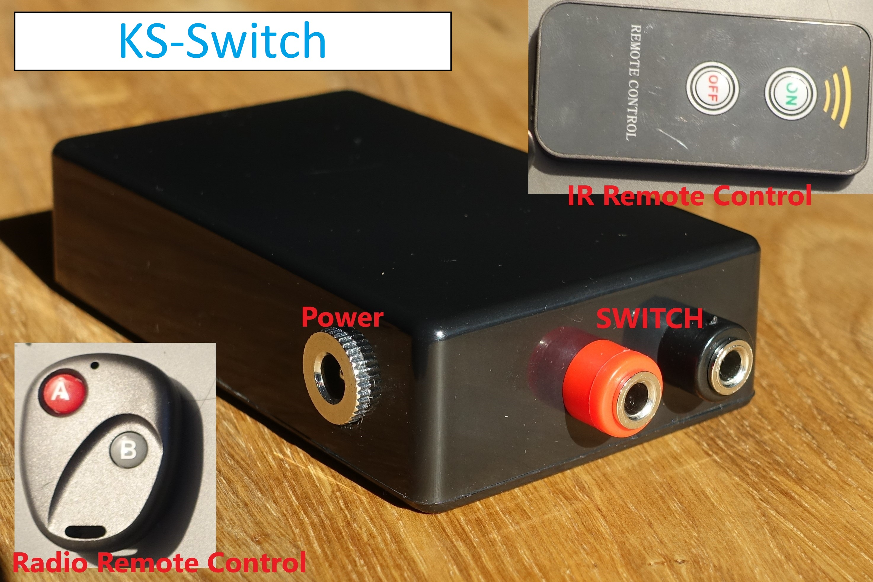 Picture of KS-Switch