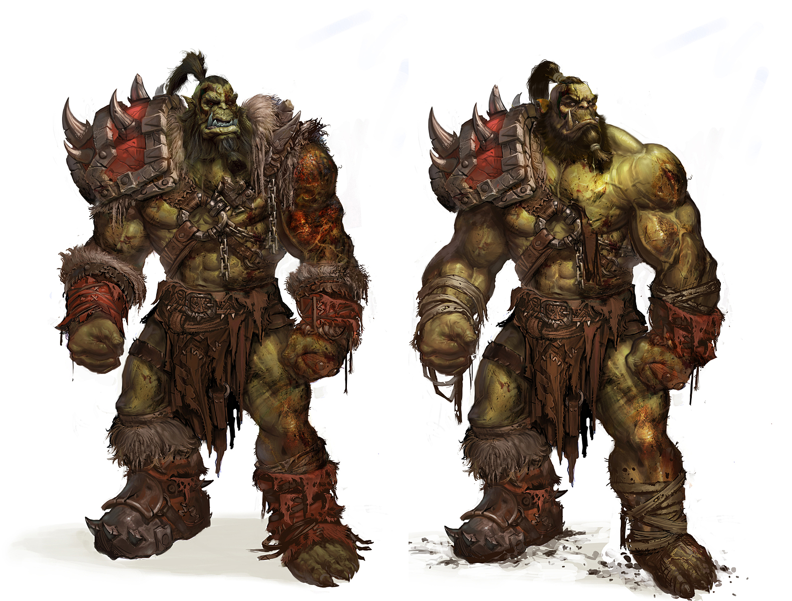 Materialize Your Favorite Wow/Lol Character: 5 Steps