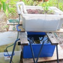 Simple Arduino Controlled Aquaponic System