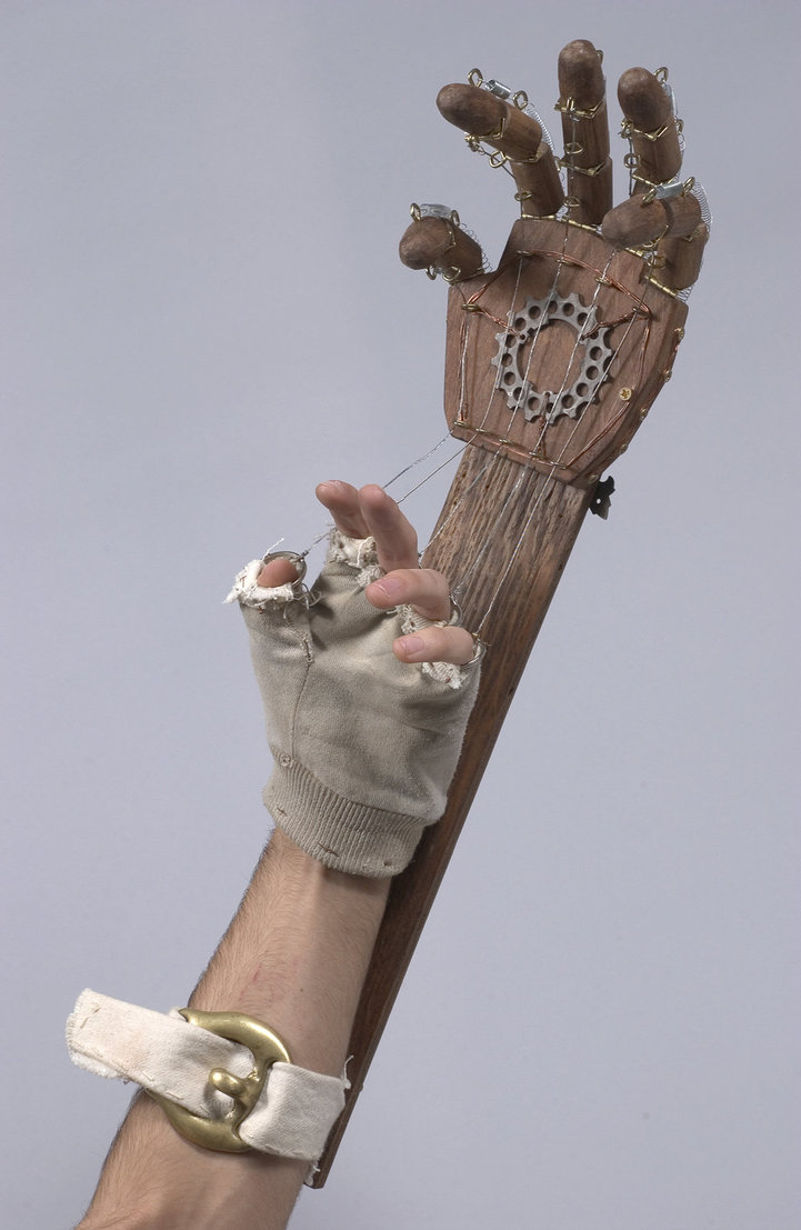 Picture of Mechanical Hand