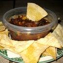 Easy Corn Tortilla Chips