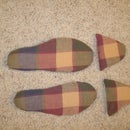 Roasty, Toasty Slipper Rice Inserts to Keep Your Tootsies Warm