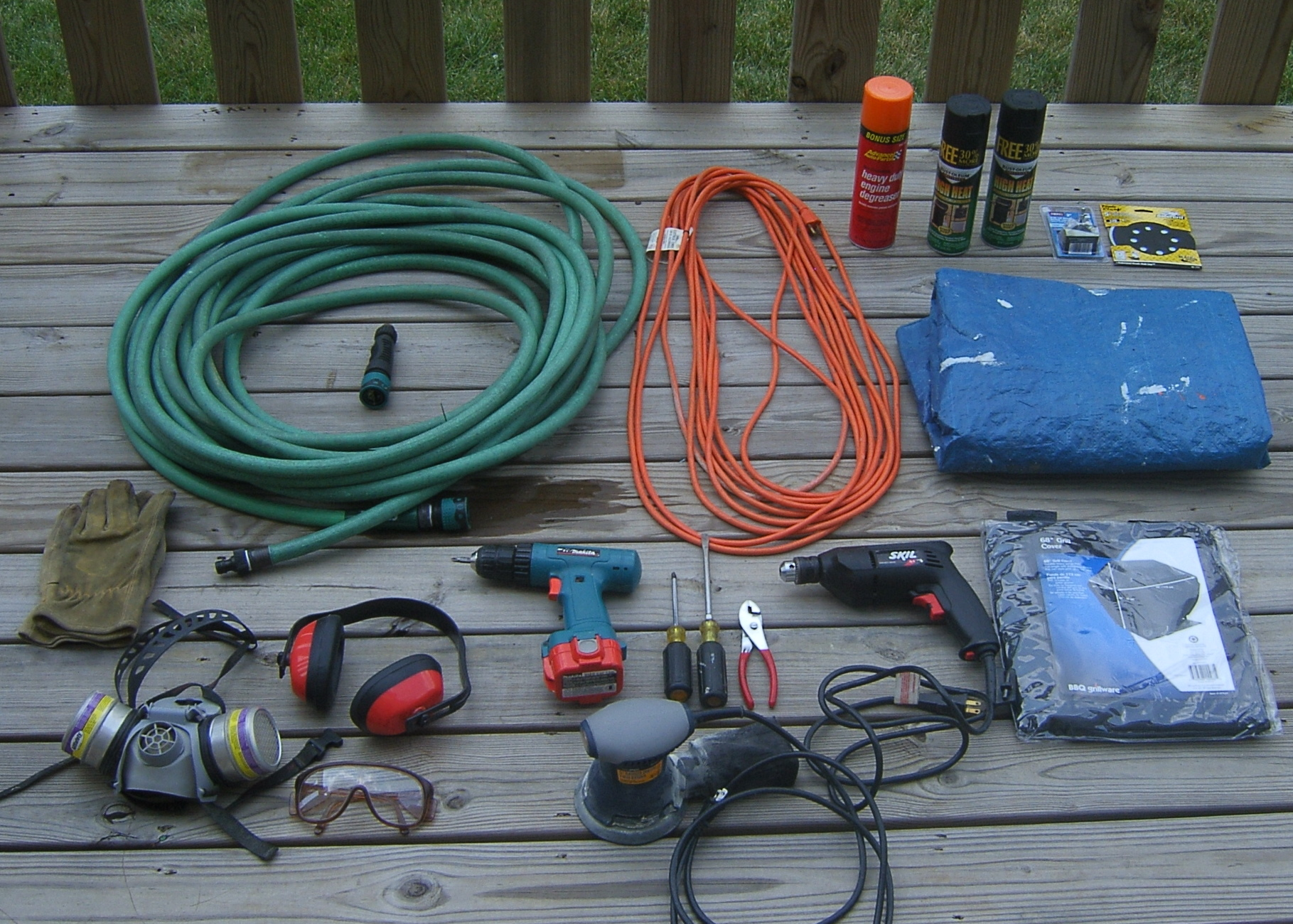 Picture of Amass Gear