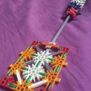 Knex Fly Swatter