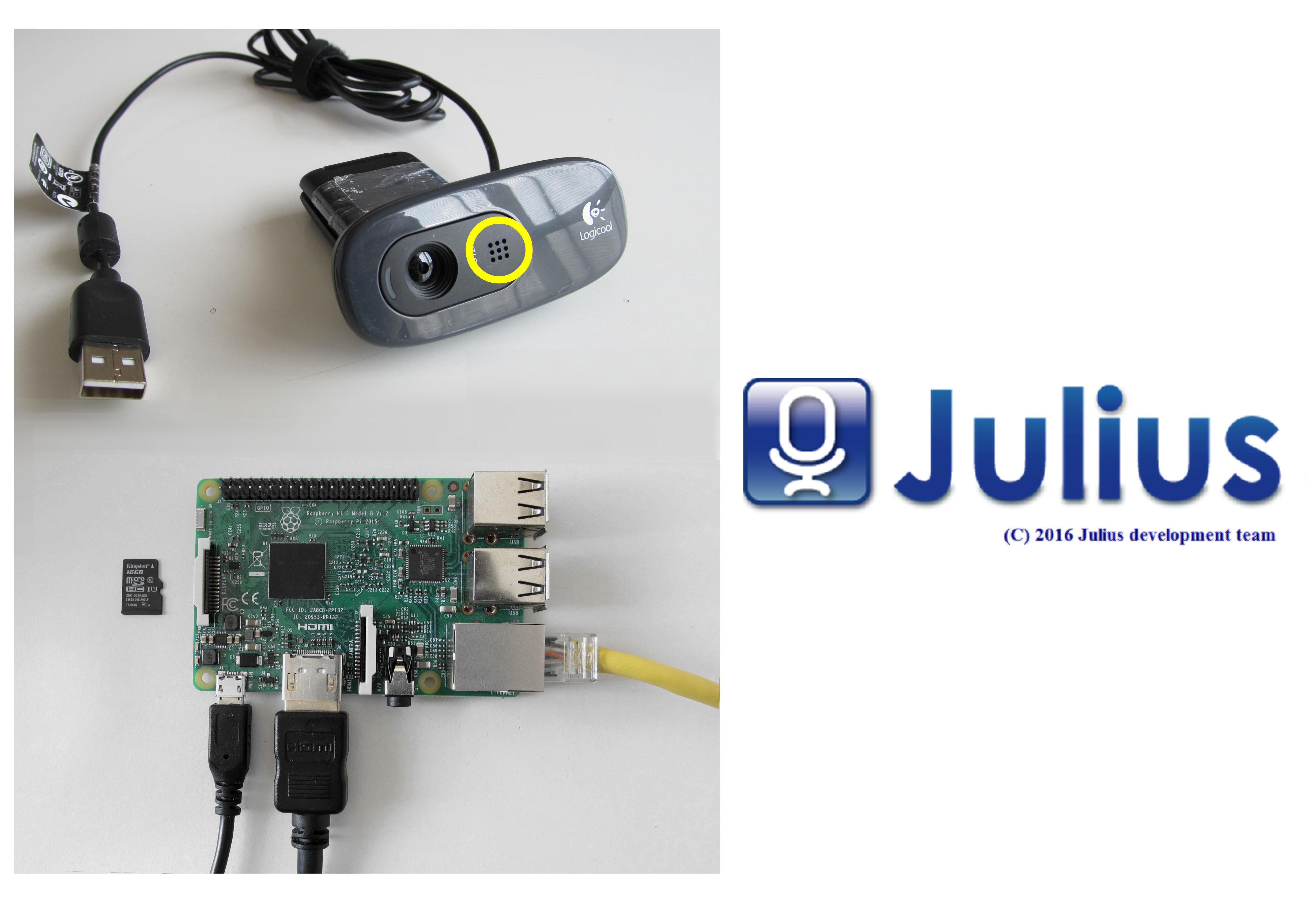 Picture of Install Speech Analizer Julius