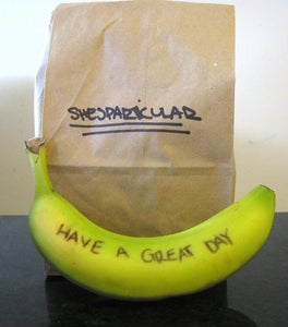 Super Special Bananas